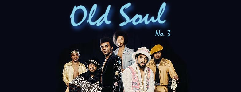 Old Soul Part III - Isley Brothers
