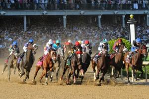 Ryan Armbrust - Kentucky Derby