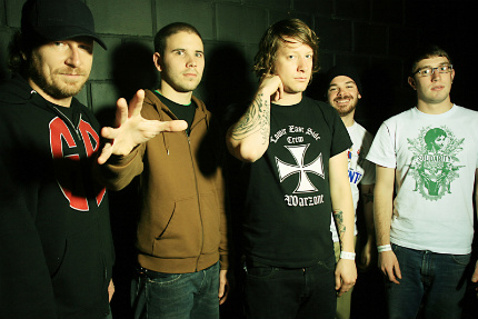 Comeback Kid Group Photo