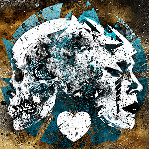 On My Shield New EP from Converge