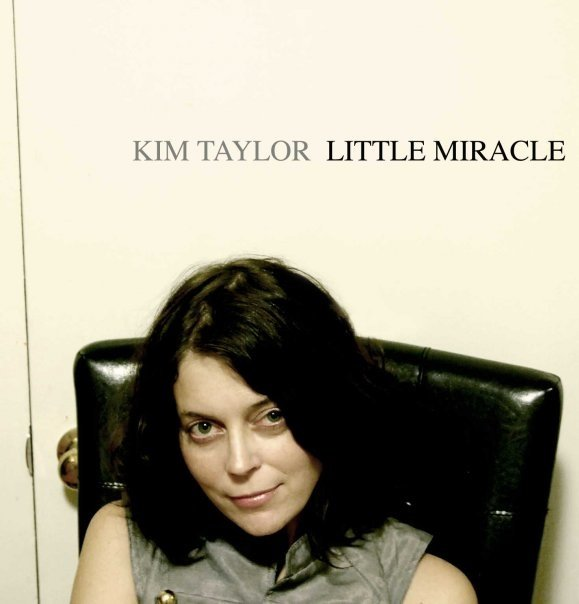 Little Miracle Album Cover