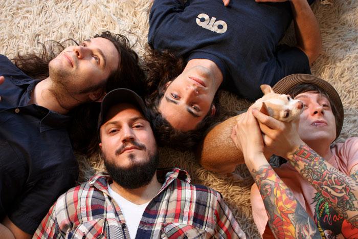 Acid Tiger Group Band