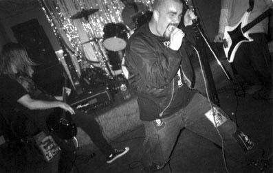Dropdead Live Punk 96