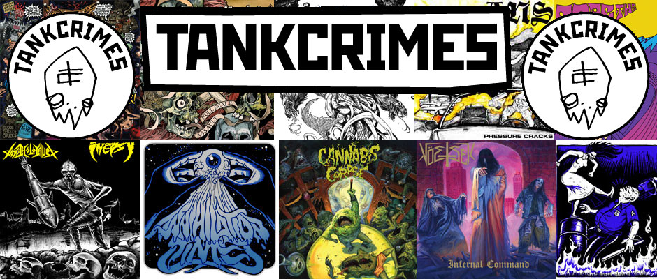 The Tankcrimes Interview with Scotty Heath
