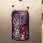 Dave-White-Cherry-Coke-Logo
