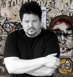 PunkYourChucks.com Artist MAG