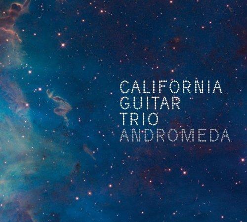 California Guitar Trio Andromeda