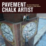 Julian Beever - Pavement Chalk Artist