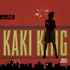 Kaki King Junior Cover