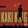 Kaki King Junior Cover