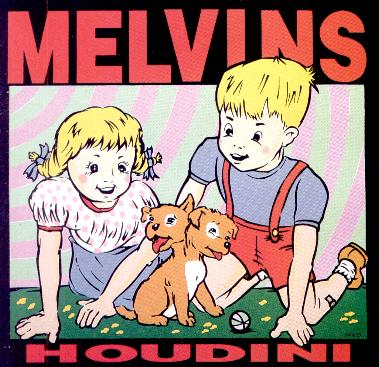 Melvins to Play Houdini LP at Spaceland This January