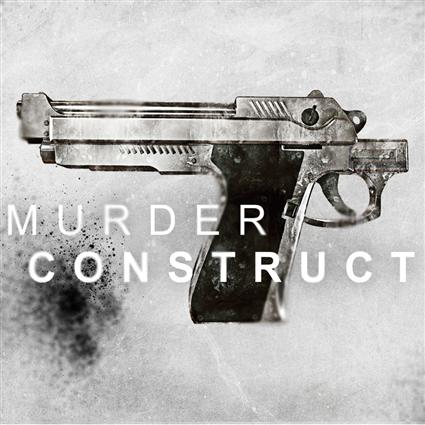 Murder Construct Self Titled EP