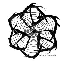 Royal Thunder Self-Titled Ep on Relapse Records