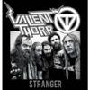 Valient Thorr Stranger Cover