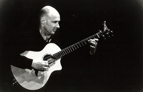 Bert Lams California Guitar Trio