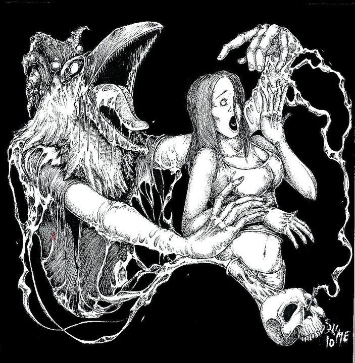 Blood Freak - Shirt Design by SLIME
