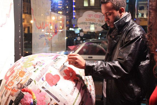 Darrell Kinsel Pittsburgh Artist