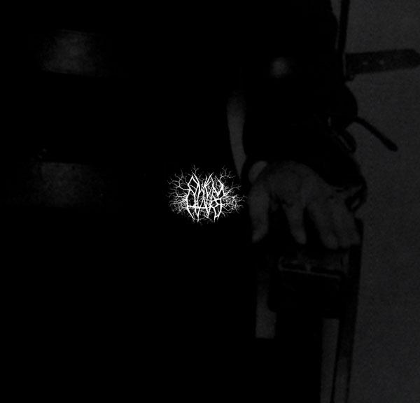 Earth Control Album Cover Art by Owen Hart on Vitriol Records