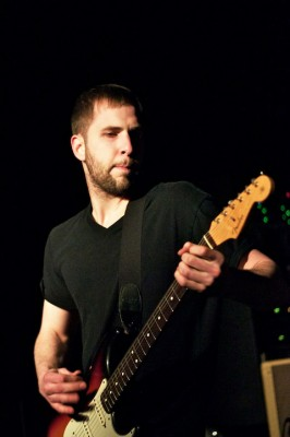 Michael Kirsch Live Courtesy of the BrooklynVegan