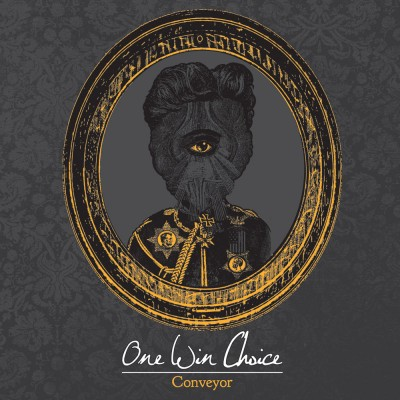 One Win Choice Conveyor Album Cover Art