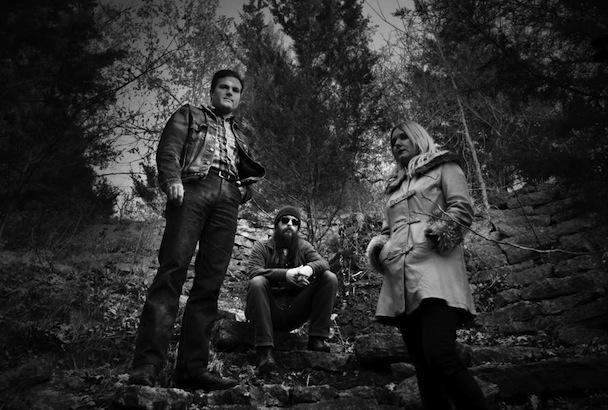 True Widow releases new song Skull Eyes