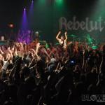 Rebelution Philly TLA