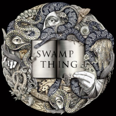 Swamp Thing Self-Titled 7""