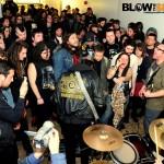 Thulsa Doom Philly House Shows pt II