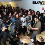 Thulsa Doom Philly House Show pt II