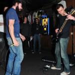 My Nation Underground - JRs in Philadelphia, PA
