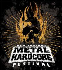 New England Metal and Hardcore Fest 2011