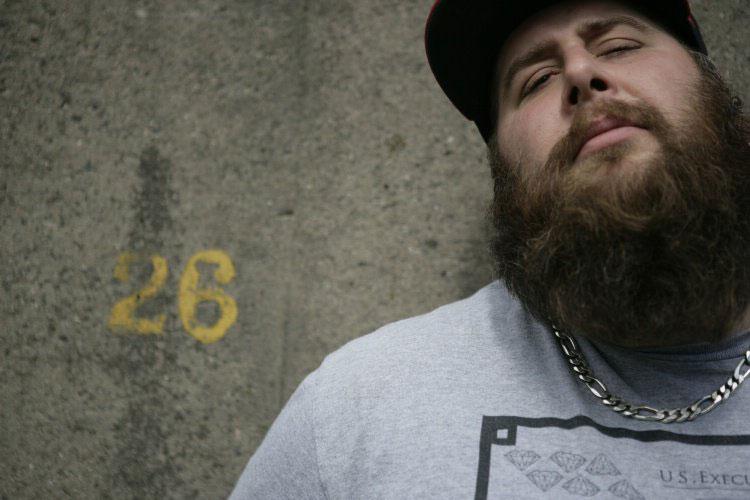 Scott Lee - Organizer of New England Metal and Hardcore Fest