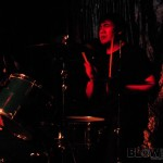 Wormrot - Philadelphia April 2, 2011 at The Barbery