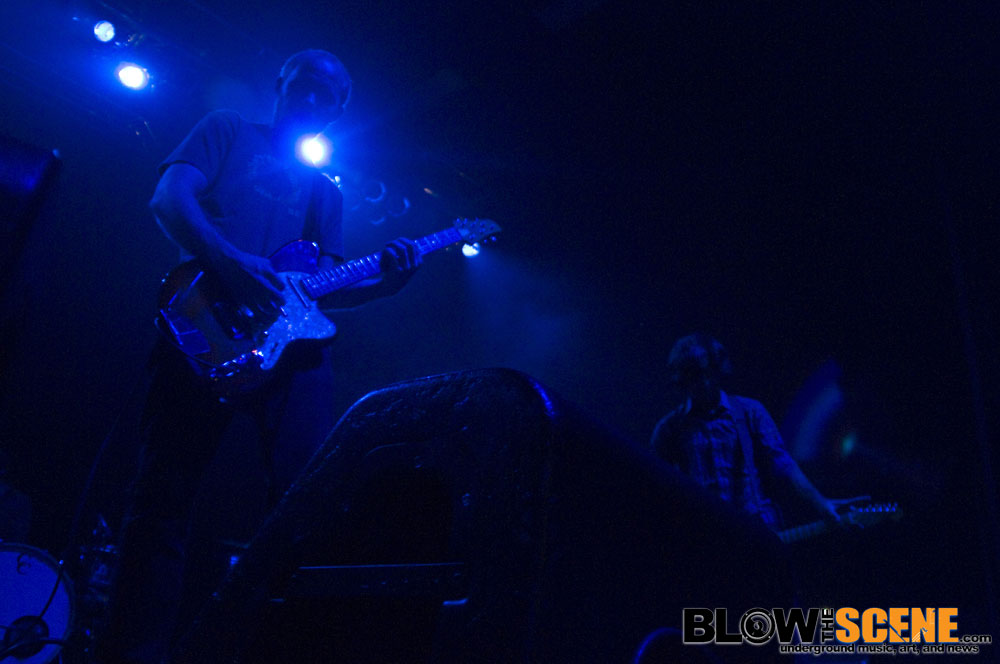 Explosions In The Sky Tour Manchester