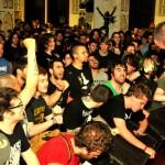 Dropdead - Broad St. Ministry - Philadelphia, PA 5/22/2011 (36)