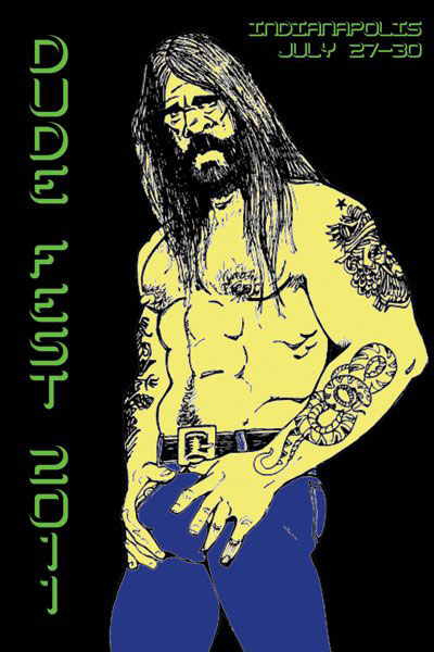 Dude Fest 2011