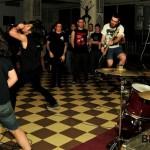Masakari Live in Philly May 13, 2011