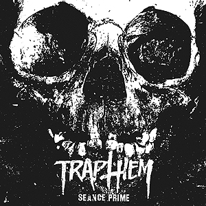 Trap Them - Seance Prime the complete recordings