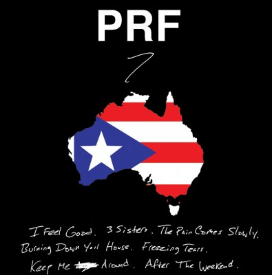 Puerto Rico Flowers - 7