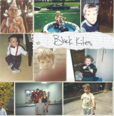 Black Kites - Songs Written While Things Were Changing