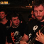 Chainsaw to the Face - Philly House Shows