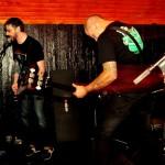Gholas - Kun Fu Necktie - Philly 6-16-2011 (1)