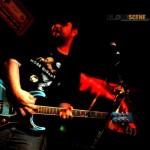 Gholas - Kun Fu Necktie - Philly 6-16-2011 (3)