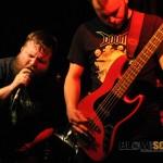 Hollenlarm - Kung Fu Nectie - Philly 6-16-2011 (2)
