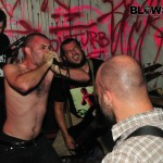 Shitstorm - Philly House Shows