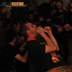 The Kill - Philly House Shows