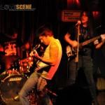 Lonesummer - Kun Fu Necktie - Philly (3)