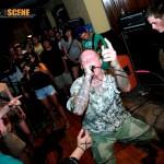 Agitator - band - Philly Hardcore Shows (49)