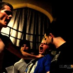 Agitator - band - Philly Hardcore Shows (71)