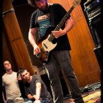 Big Business - Band Live at The First Unitarian Church in Philadelphia